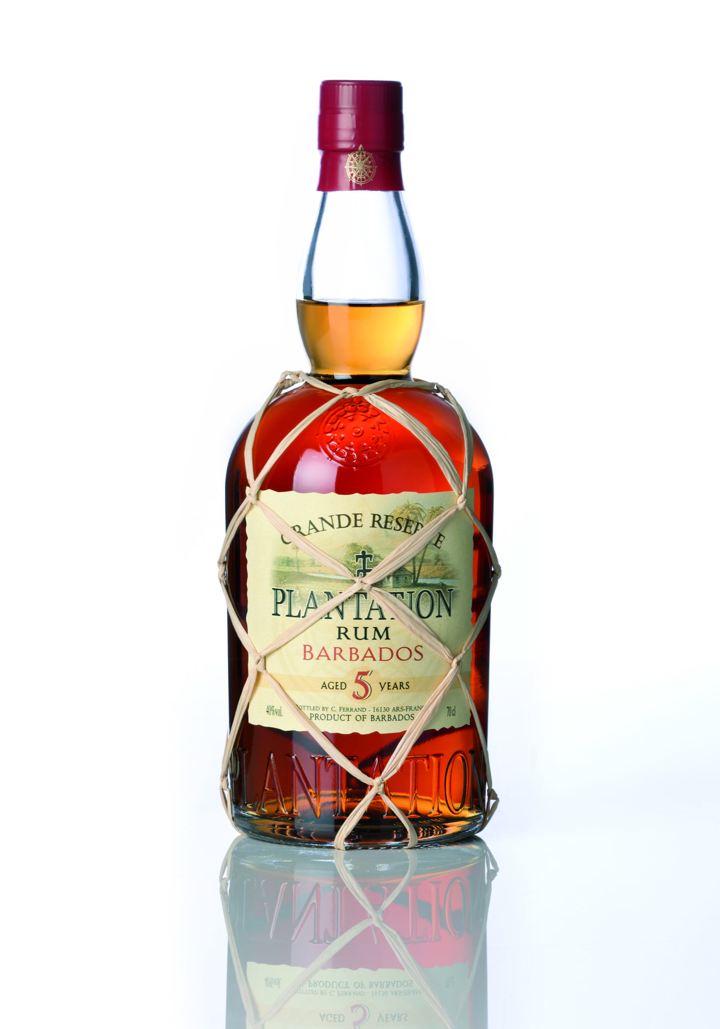 Review: Plantation Rums, 2000 Editions - Drinkhacker