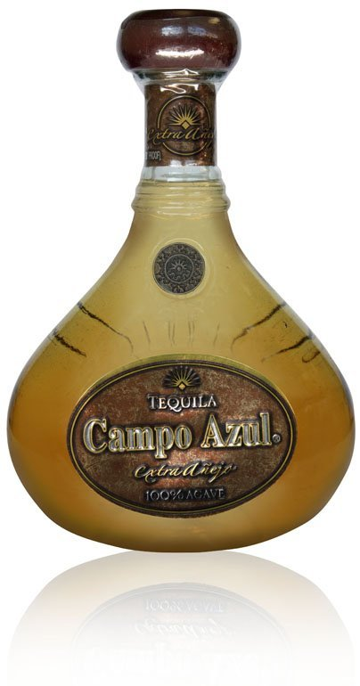 Review Campo Azul Tequila Drinkhacker