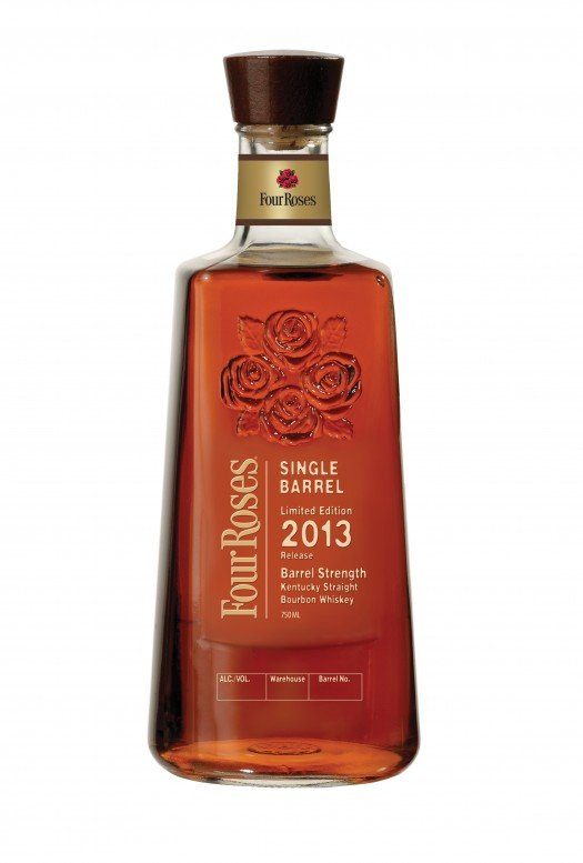 Review: Four Roses 2013 Limited Edition Single Barrel Bourbon
