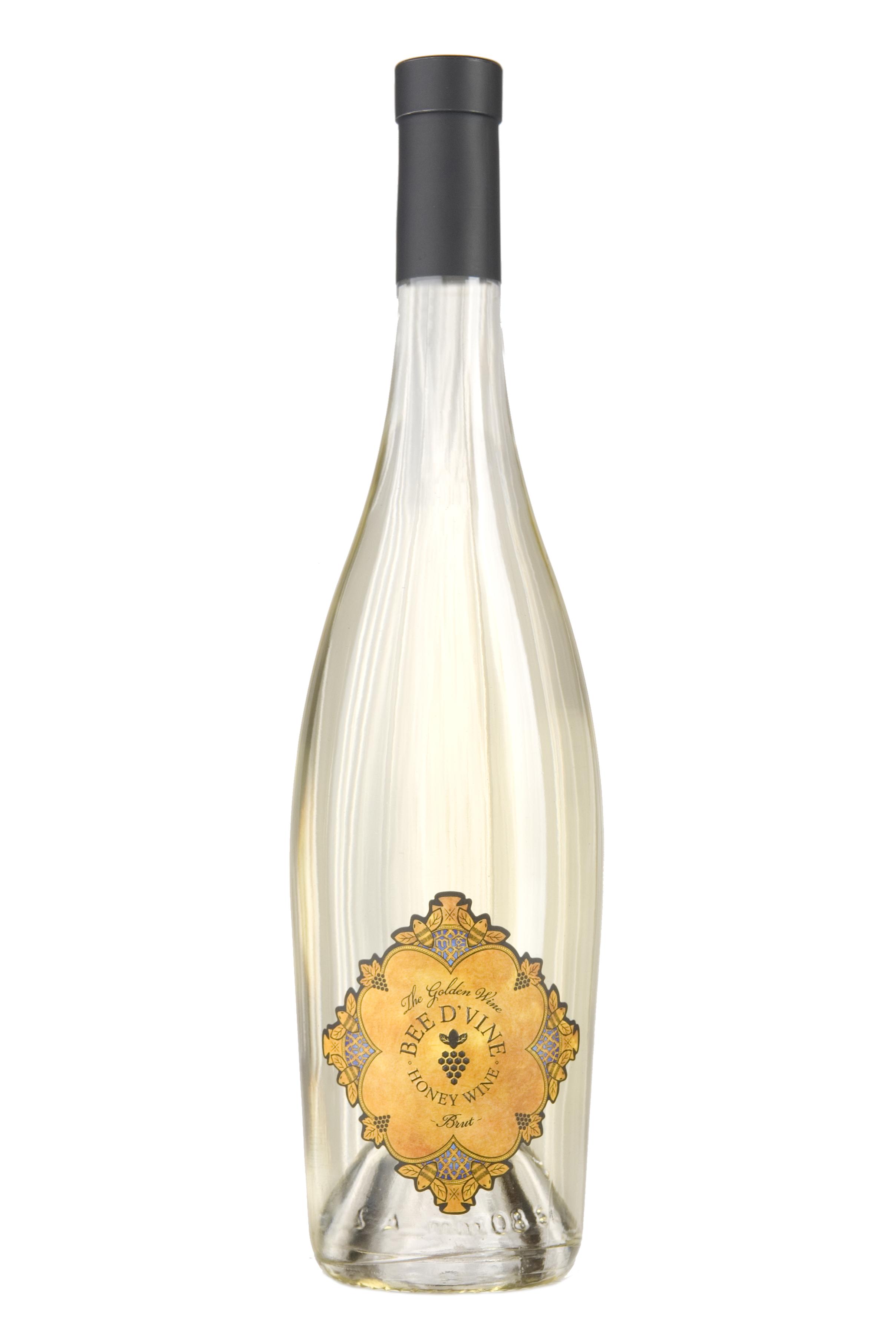 Bee d'Vine Demi-SecHoney Wine
