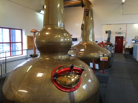 Travel: Touring Scotch Whisky Distilleries in Speyside, Scotland - Drinkhacker: The Insider's Guide to Good Drinking