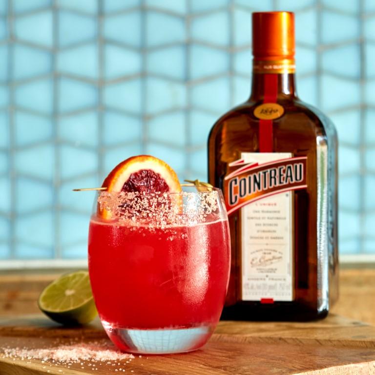 Review Cointreau L Unique Drinkhacker