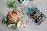Dano's Dangerous Tequila Blanco