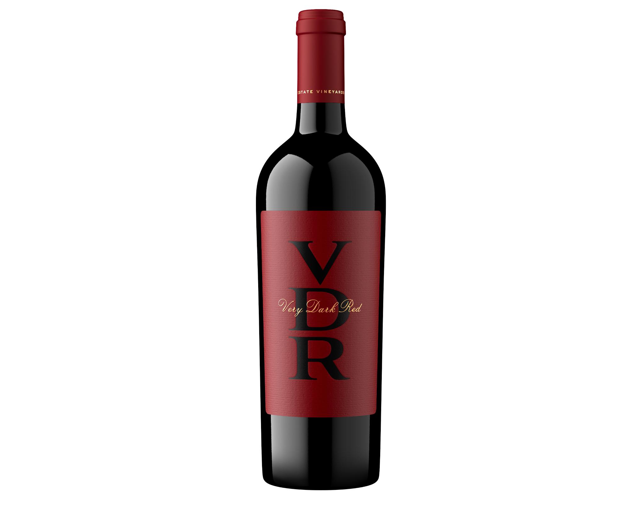 2018 Scheid Family Wines VDR